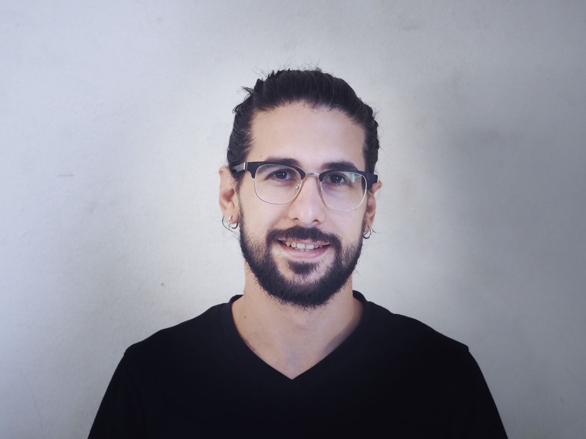 Ferran Reyes