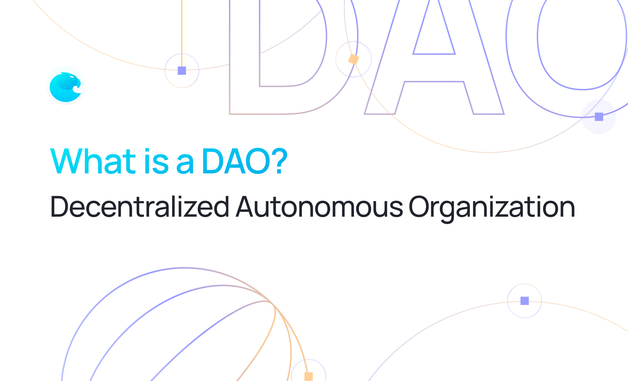 What is a DAO?