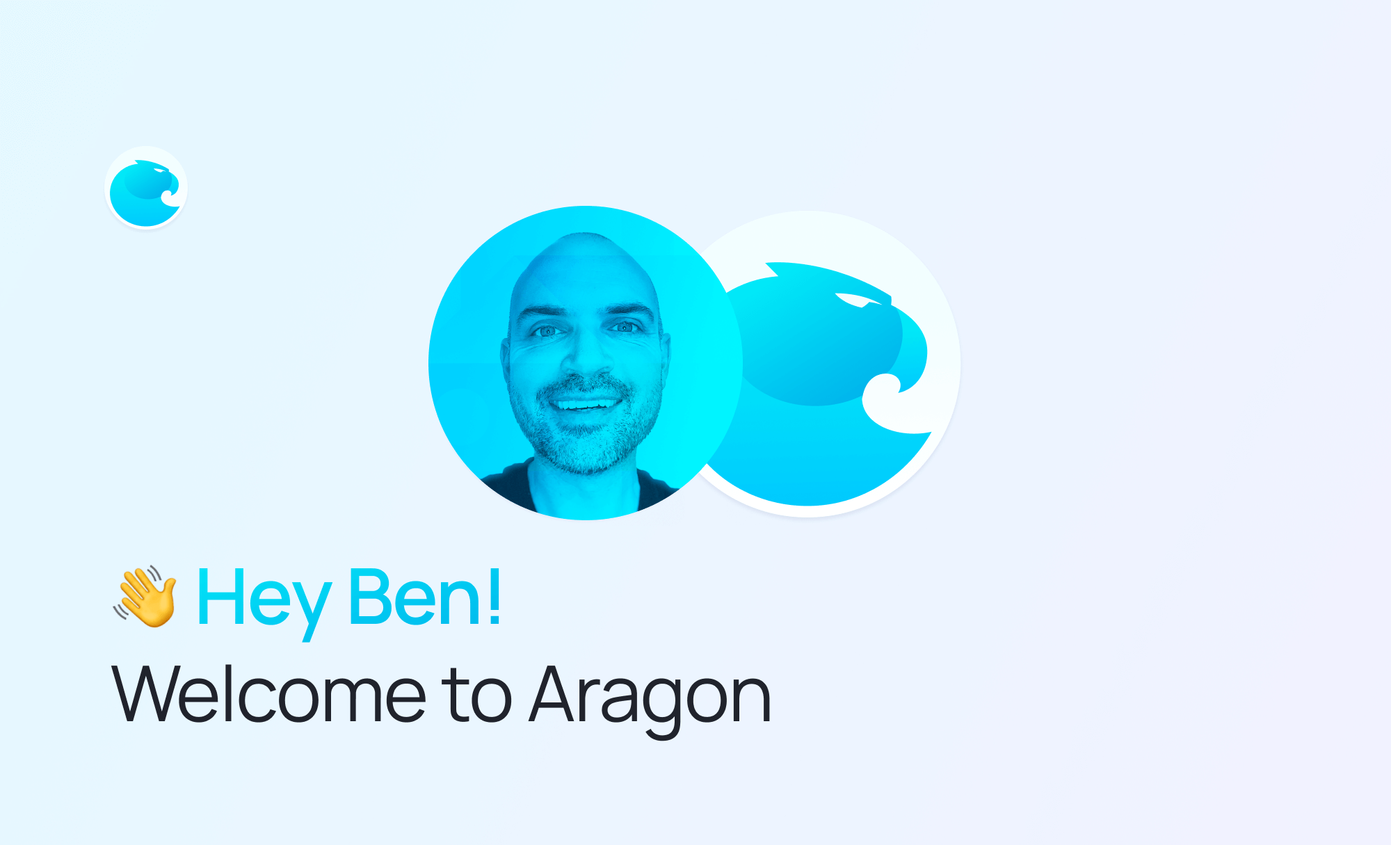 Welcoming Ben Perez as Head of Talent & HR at the Aragon Association